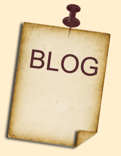 blog button